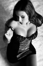 Boudoir Photography San Francisco